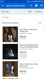 flipping on ebay