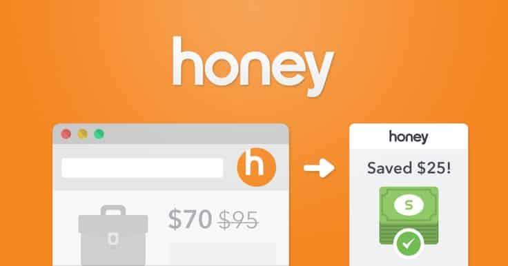 honey app