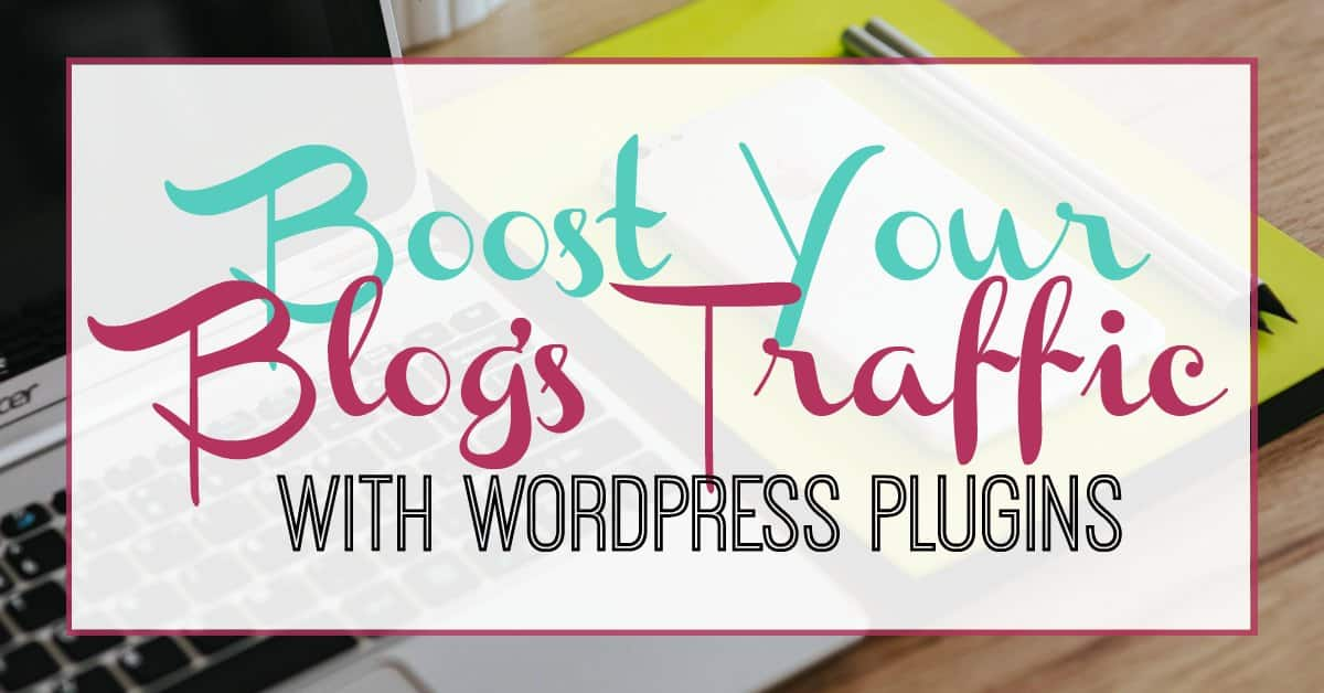 Boost Your Blog's Traffic