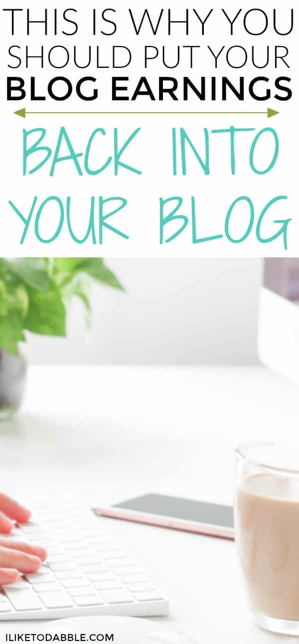 How blogging for $0 is the best thing that's ever happened to me. Get your blog organized. Creating a successful blog. Boost your blog. Creating a profitable blog. Tips for bloggers. Breaking the one percent. #makemoneyblogging #financeblog #btop #boostyourblog
