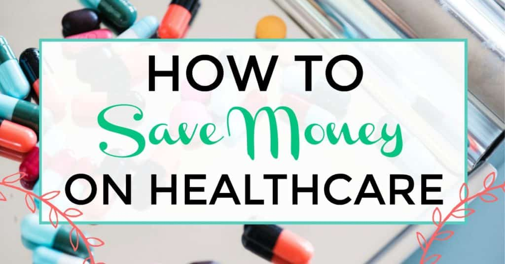 save money on healthcare