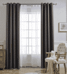 green eco friendly products on amazon black out curtains
