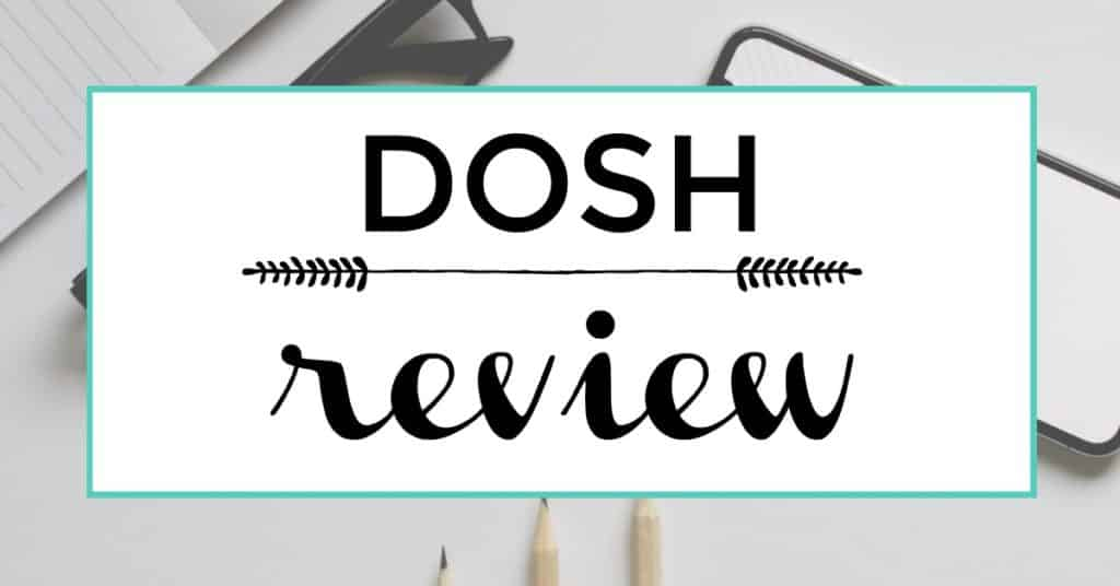 Dosh Review: Should You Link Your Card? - iliketodabble