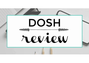 Dosh app review featured image