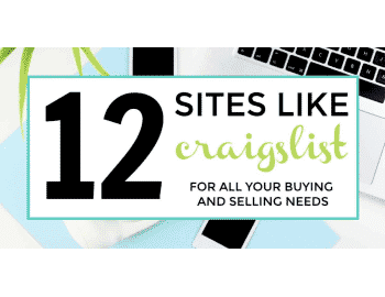 sites like craigslist featured image