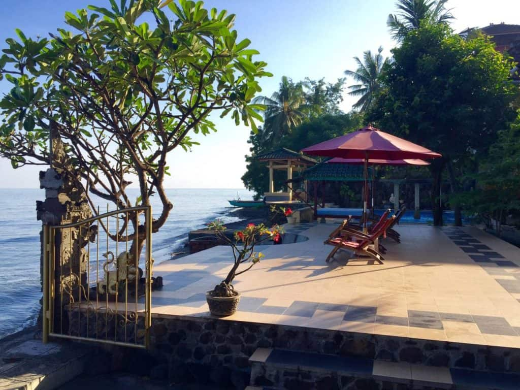 Bali airbnb cheap travel destinations