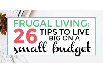 frugal living tips featured image (1)