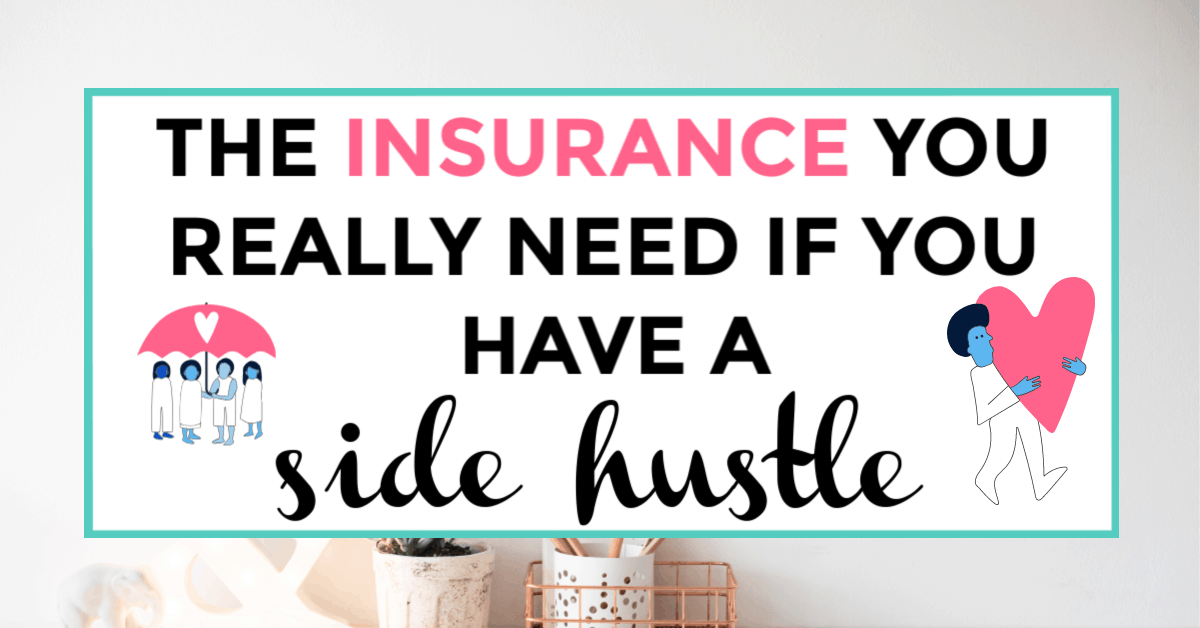 The Insurance You Really Need If You Have A Side Hustle featured image