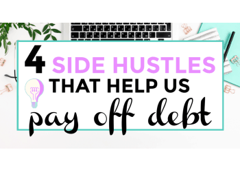 Pay off debt ideas featured image