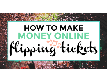 flipping tickets featured image