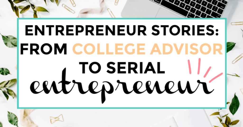 Entrepreneur stories featured image