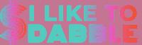 iliketodabble logo