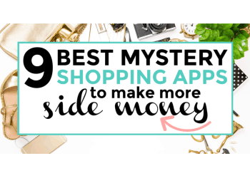 Mystery shopping apps featured image
