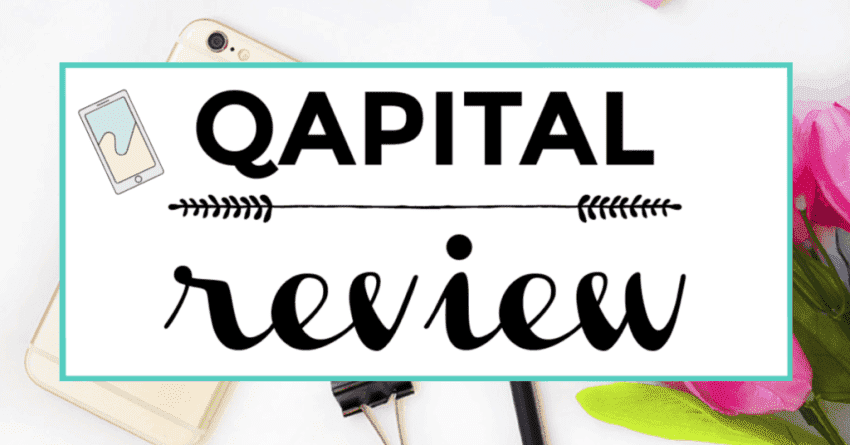 Qapital review featured image