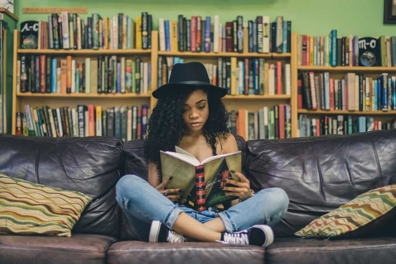 Hobbies that make money - reading