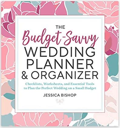 Wedding Planner Organizer Image