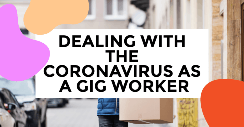 protect your health and money as a gig worker featured image