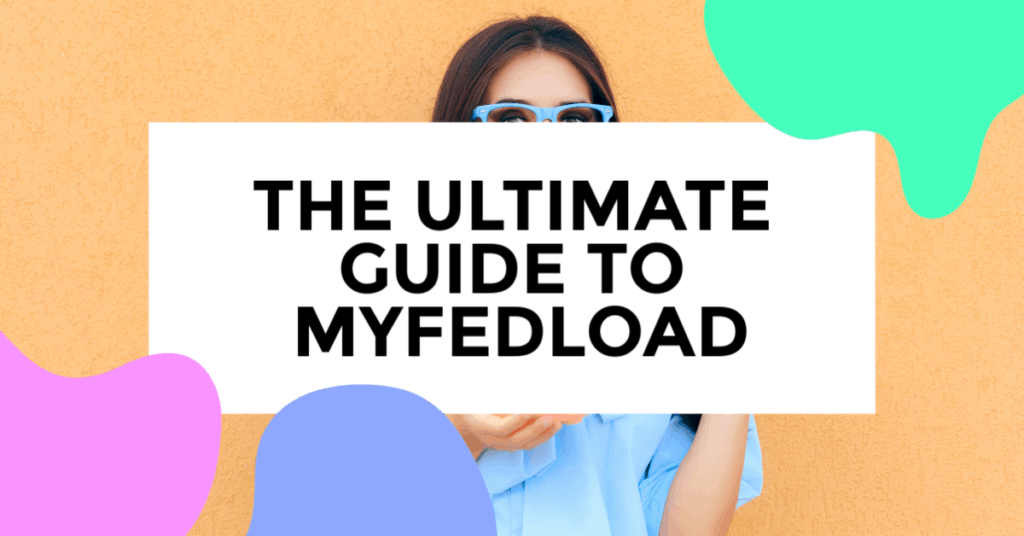 myfedloan. featured image woman in sunglasses.