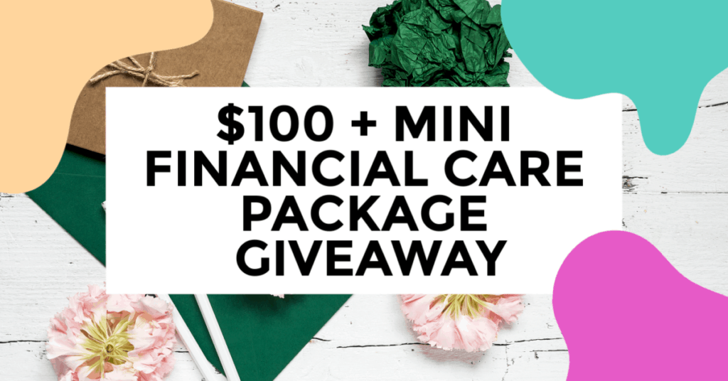 giveaway. featured image of plants.