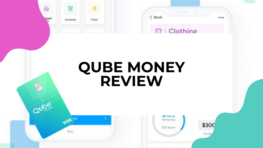 Qube Money review featured image