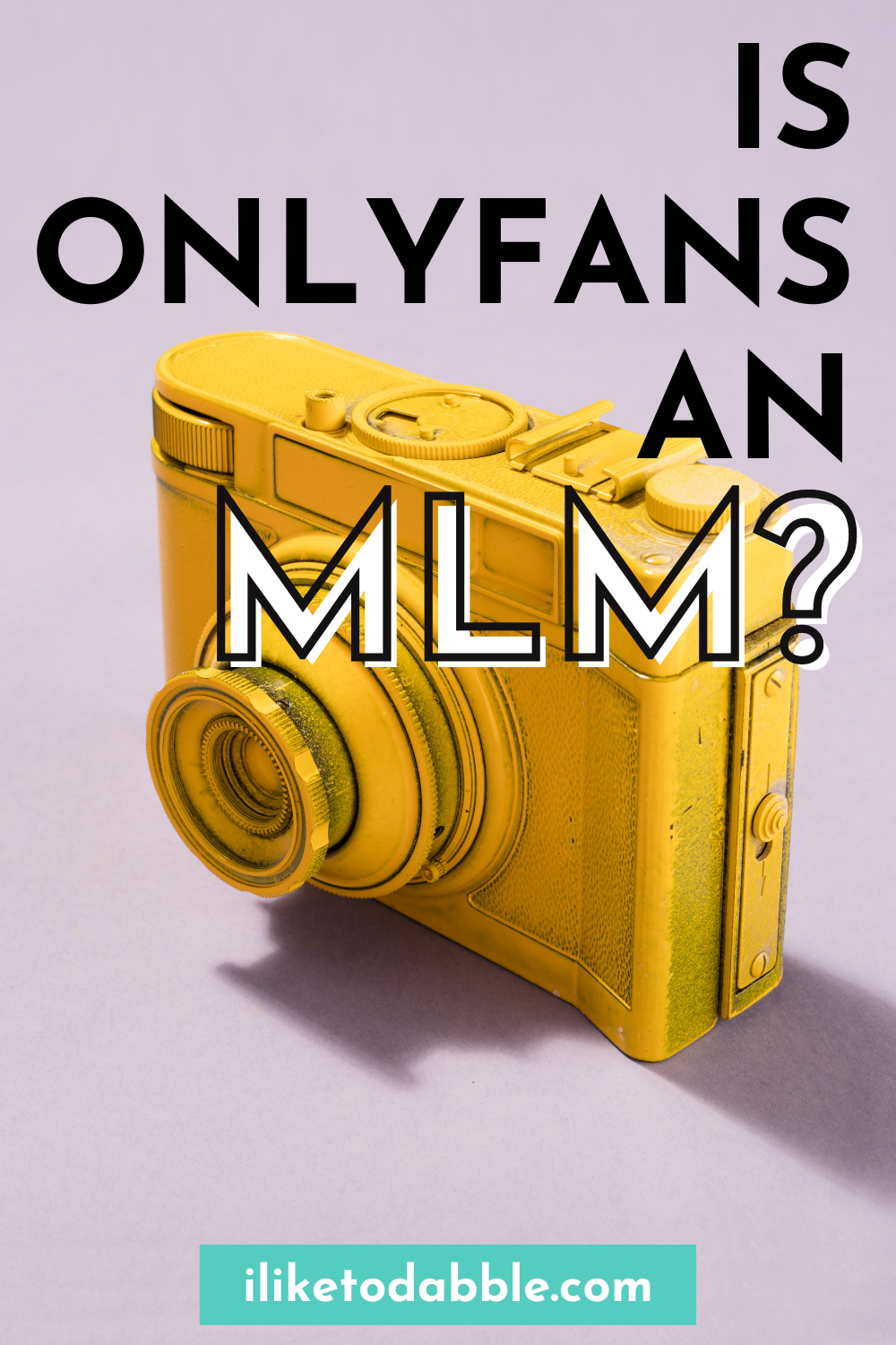 is onlyfans an mlm pinnable image